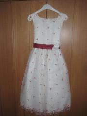 Kleid, Größe 128,