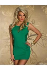 Kleid grün sexy