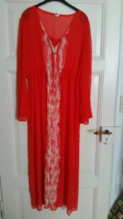 Kleid Sommerkleid Strandkleid