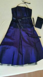 Kleid/Tasche - Neckholder -