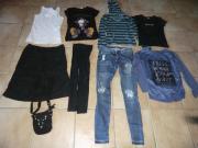 Kleiderpaket Gr.34-