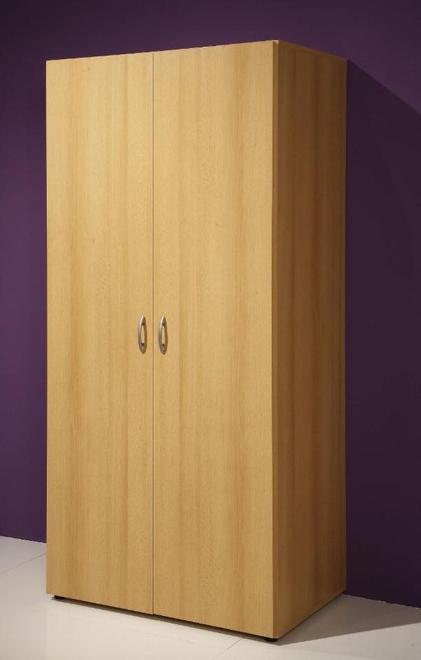 kleiderschrank 80 neu und gebraucht kaufen bei. Black Bedroom Furniture Sets. Home Design Ideas