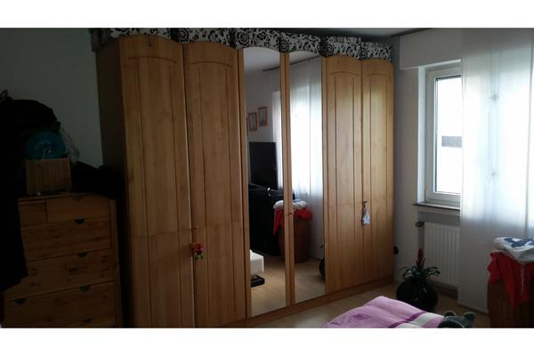 kleiderschrank neu und gebraucht kaufen bei. Black Bedroom Furniture Sets. Home Design Ideas