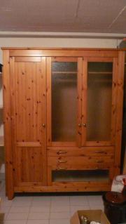 schrank fichte kaufen gebraucht und g nstig. Black Bedroom Furniture Sets. Home Design Ideas