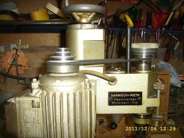 Kleine Bohr Fr Smaschine Bohrmaschine Standbohrmaschine