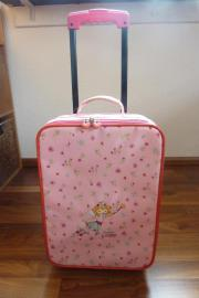 Kleiner Trolley Koffer