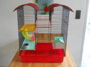 Kleintierkäfig für Mäuse