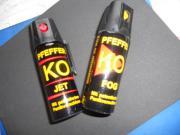 KO Pfefferspray 50ml