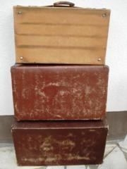 Koffer mit Vergangenheit