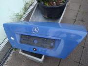 Kofferraumdeckel / Heckklappe Mercedes