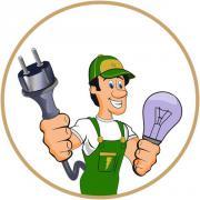 Kompetenter Elektriker für