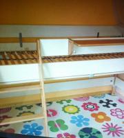 Komplettes Kinderzimmer von