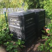 komposter in mannheim pflanzen garten g nstige. Black Bedroom Furniture Sets. Home Design Ideas