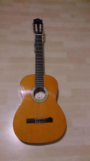 Konzert Gitarre Clifton