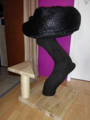 kratzbaum echtholz tiermarkt tiere kaufen. Black Bedroom Furniture Sets. Home Design Ideas