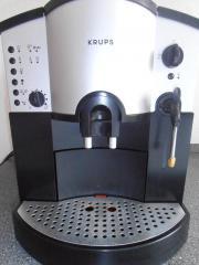KRUPS Kaffee maschine