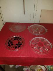Kuchenplatten Glas