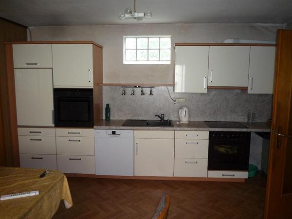 k che einbauk che k chenzeile in appenheim k chenzeilen anbauk chen kaufen und verkaufen ber. Black Bedroom Furniture Sets. Home Design Ideas