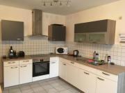 Küche + Herd, Ofen