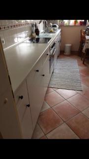 Küche (inkl. Elektrogeräte