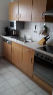 Küche komplett mit