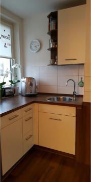 Küche - neuwertig mit