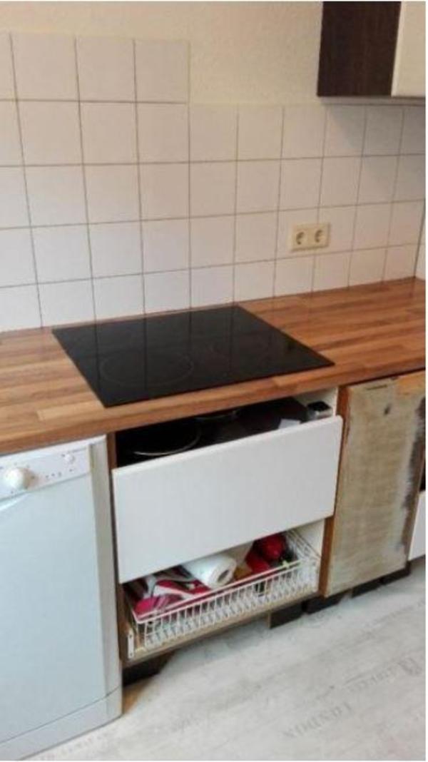 Küche zu Verschenken in Friedrichshafen Küchenzeilen