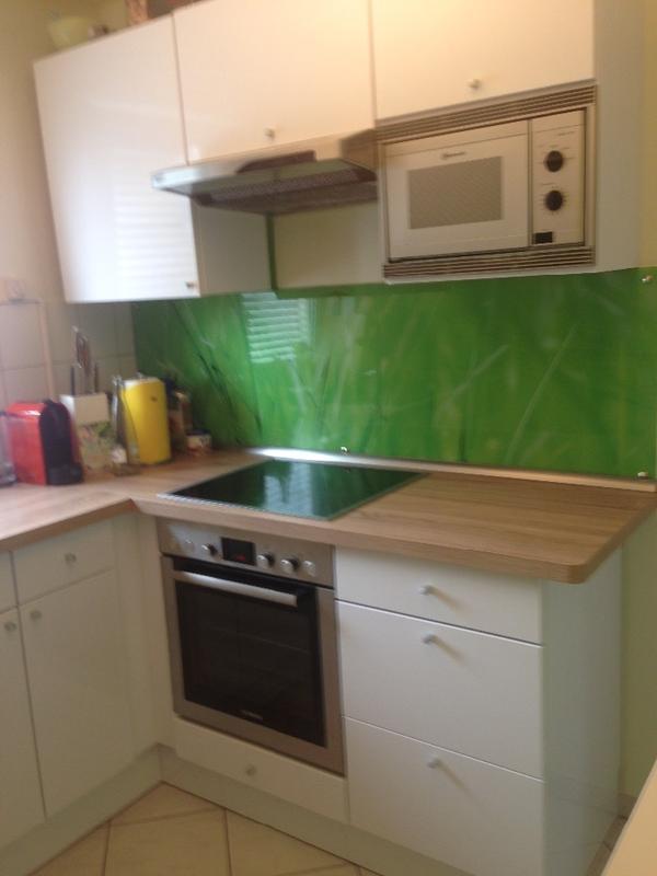 Küchen & Möbel Folierung aus alt mach neu in