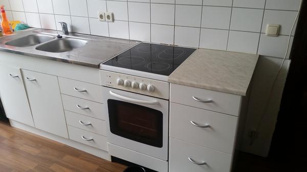 k chenschr nke k chen hausen bei w rzburg gebraucht. Black Bedroom Furniture Sets. Home Design Ideas