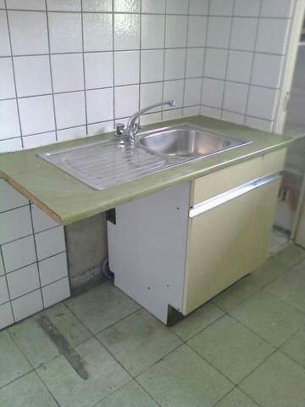 kuchenschranke gebraucht kaufen nur 3 st bis 60 g nstiger. Black Bedroom Furniture Sets. Home Design Ideas