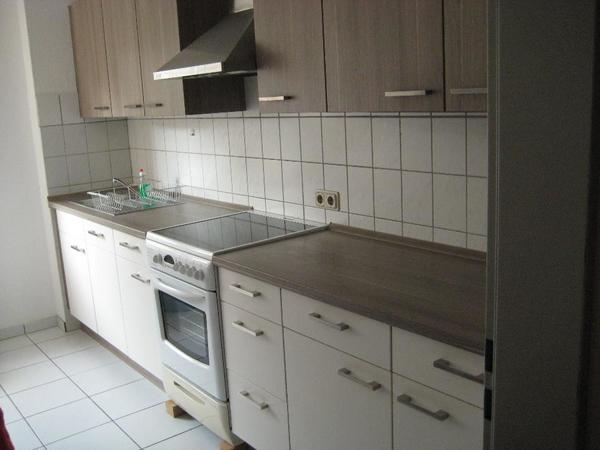 k chenzeile nobilia f r 500 eur in bremen k chenzeilen anbauk chen kaufen und verkaufen ber. Black Bedroom Furniture Sets. Home Design Ideas