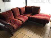 Kunst Sofa