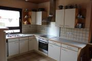 L-Einbauküche