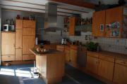 L-Küche, Fronten