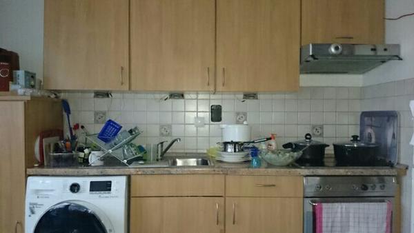 Gebrauchte kuche neu und gebraucht kaufen bei dhd24com for Suche gebrauchte küche