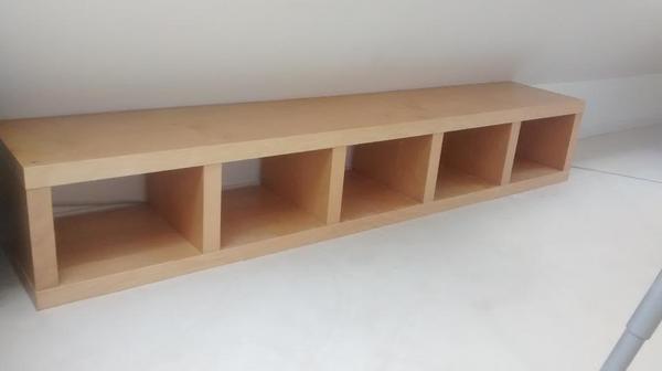 ikea regal neu und gebraucht kaufen bei. Black Bedroom Furniture Sets. Home Design Ideas