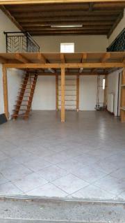 Lager / Werkstatt 200