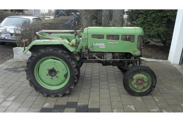 lanz bulldog d1266 in schw bisch gm nd traktoren landwirtschaftliche fahrzeuge kaufen und. Black Bedroom Furniture Sets. Home Design Ideas