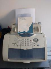 Laserfax Brother 8070P +