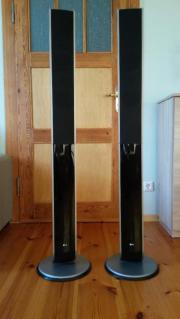 Lautsprecherboxen LG LHS-