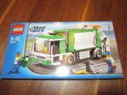 LEGO City Müllabfuhr