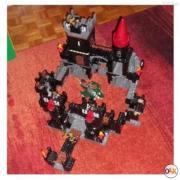 Lego Duplo Drachenburg