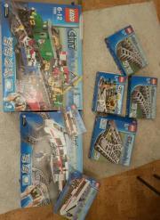 lego Eisenbahn Set!!