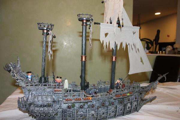 Lego fluch der karibik piratenschiff kleinanzeigen aus