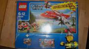Lego großes Feuerwehr-