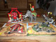 Lego- ORIENT EXPEDITION