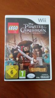 Lego Pirates of