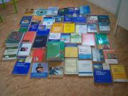 Lehrbücher Medizin, Schwerpunkt
