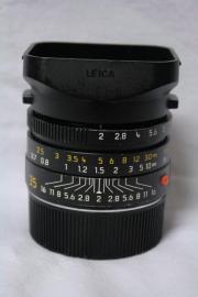 Leica Summicron-M