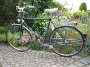 leichtes Marken-Herrenrad (